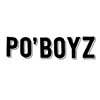 Po Boyz - Broomhill Shopping Centre Logo