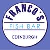 Franco's - Edinburgh Logo