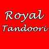 Royal Tandoori - Airdrie Logo