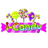 I-Candy - Livingston Logo