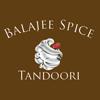 Balajee Spice Tandoori - Bridgend Logo