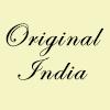 Original India - Bridge of Weir Logo