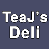 Tea J's - Armadale Logo