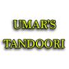 Umars Tandoori - Camelon Logo