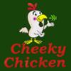 Cheeky Chicken - Edinburgh Logo