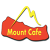 Mount Cafe - Giffnock Logo