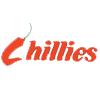 Chillies - West Calder Logo