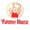 Yummy House - Bathgate Logo