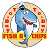 To Buy Fish & Chips - Aberdeen Logo