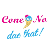 Coney No Dae That - Airdrie Logo