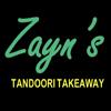 Zayn's Tandoori - Glasgow Logo