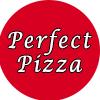 Perfect Pizza - Livingston Logo