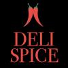 Deli Spice - Glasgow Logo