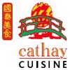 Cathay Cuisine - Newton Mearns Logo