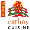 Cathay Cuisine - Paisley Logo