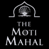 The Moti Mahal - Glasgow Logo