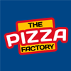 The Pizza Factory - Glasgow Logo