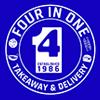 Four In One Stenhousemuir - Stenhousemuir Logo