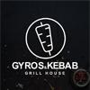 Gyros & Kebab Grill House - Blackburn Logo