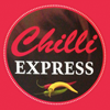 Chilli Express - Tullibody Logo