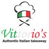 Vittorio's - Pumpherston Logo