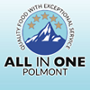 All in One - Greenpark Drive Logo
