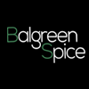 Balgreen Spice - Edinburgh Logo