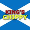 King's Chippy  - Glasgow Logo
