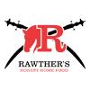 Rawther's - Falkirk Logo