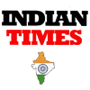 Indian Times - Springburn Logo