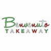 Benvenuto Takeaway - Dumfries Logo
