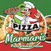 Marmaris Pizza & Kebab House - Annan Logo