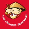 The Chinese Takeaway - Livingston Logo
