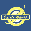 Chilli Waves - South Queensferry Logo