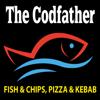 Codfather 2 - Milton Of Leys Logo