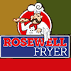 Rosewell Fryer - Rosewell Logo