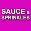Sauce & Sprinkles - Glasgow Logo