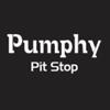 Pumphy Pit Stop - Pumpherston Logo