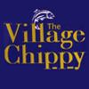 The Village Chippy - Ashgill Logo