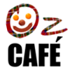 Oz Cafe - Edinburgh Logo
