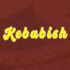 Kebabish - Forres Logo