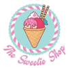 The Sweetie Shop  - Kirkintilloch Logo