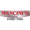 Mancini's - Newmains Logo