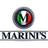Marini's Express - Calderwood Square Logo
