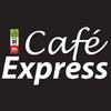 Cafe Express - Glasgow Logo