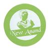 New Anand - Glasgow Logo