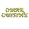 Omar Cuisine - Denny Logo