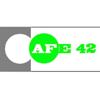Cafe 42 - Edinburgh Logo