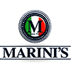 Marini's - Motherwell Logo