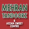 Mehran Tandoori & Asian Sweet Centre - Edinburgh Logo